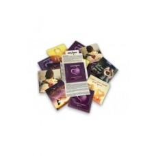 Kondome mit Werbedruck (4-farbig)
