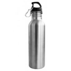 """Trinkflasche aus Edelstahl 750 ml """"Steel Voyager"""""""
